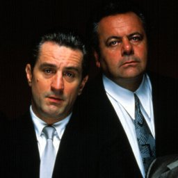 Goodfellas Actors