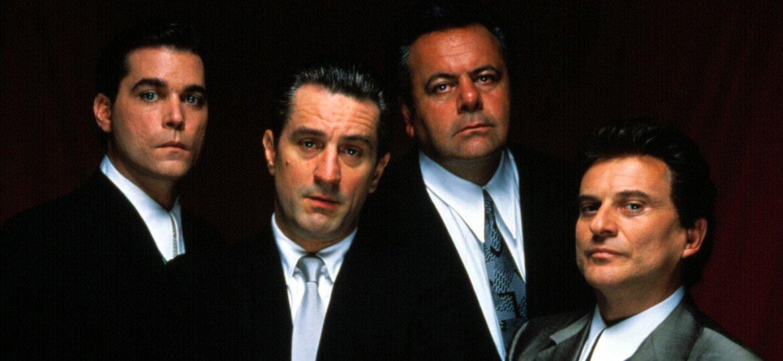 Goodfellas Actors