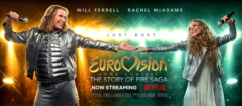 eurovison poster